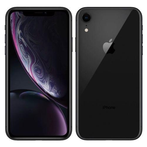 Apple iPhone Xr 256gb Nuevo Sellado Solo Movistar Msi