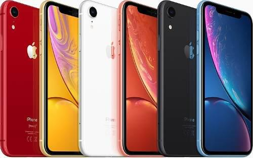 Apple iPhone Xr De 64gb ! Liberado Garantia ! Envio Gratis!