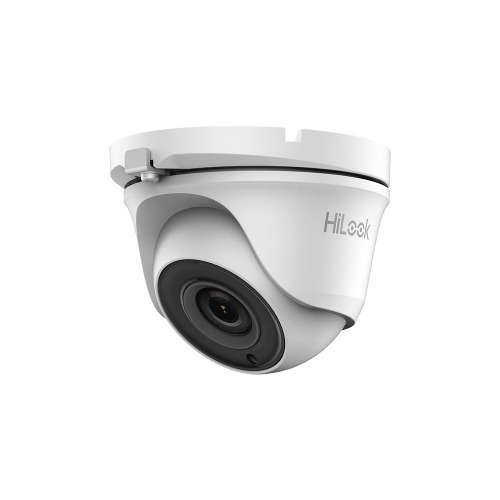Camara Eyeball Hilook 720p Gran Angular mm 20m Ir