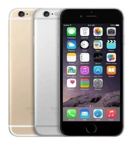 Celular Apple iPhone 6 Plus 16 Gb 100% Original Envio Gratis