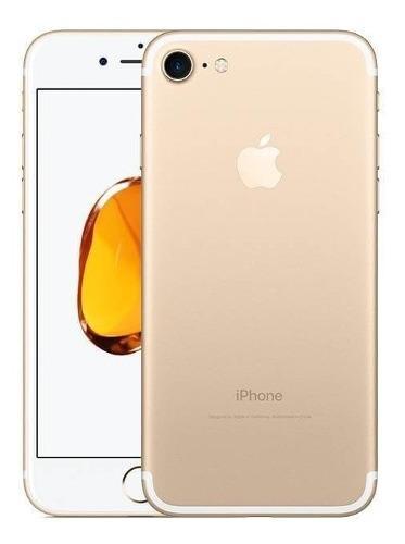 Celular Apple iPhone 7 32gb - Nuevo - Dorado