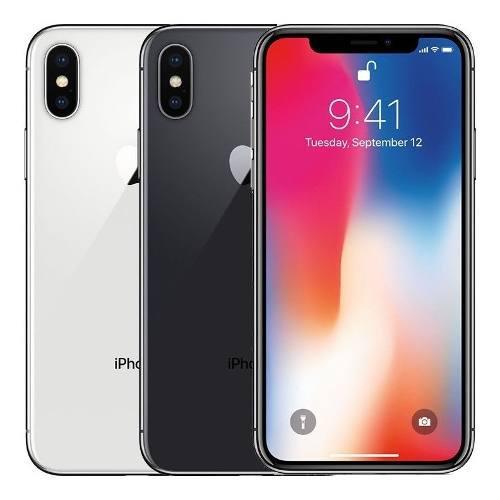 Celular Apple iPhone X 64 Gb Desbloqueado Envio Gratis