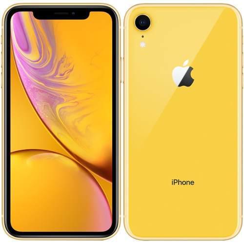 Celular Apple iPhone Xr 64gb Nuevo Libre Sellado Msi