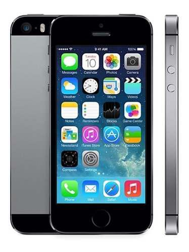 Celulares Baratos Apple iPhone 5s 16gb Original Desbloqueado