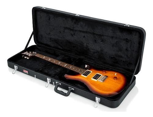 Estuche Rígido Guitarra Eléctrica Dreadnought Gator