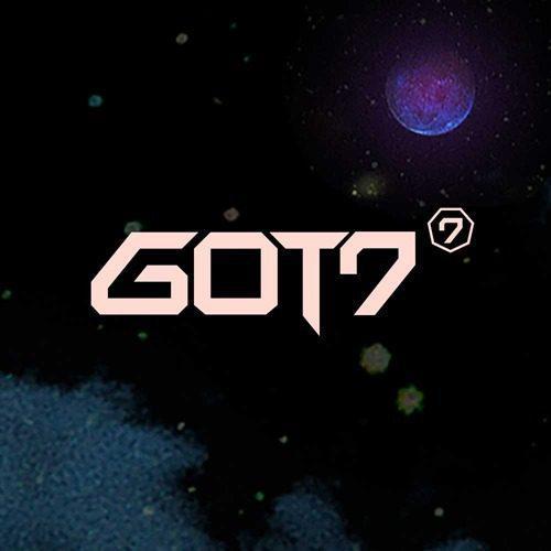 Got7 Present: You & Me Edition (2cds) Repackage Kpop Album