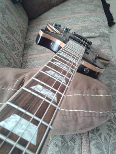 Inlay Stickers Diapason Guitarra Eléctrica / Acust