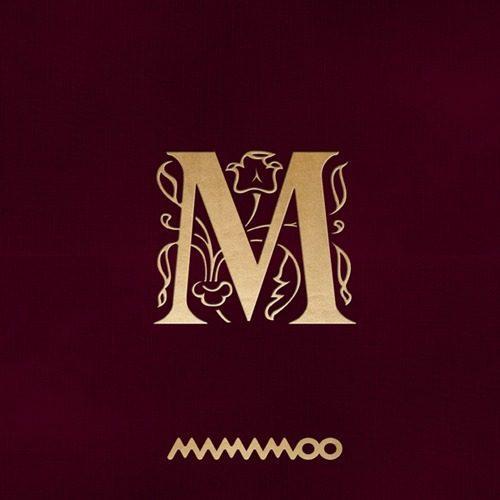 Mamamoo 4to Mini Album Memory Kpop Envio Gratis