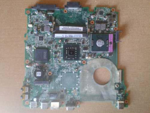 Motheboard Placa Tarjeta Madre Acer Emachines Daozq5mb6do