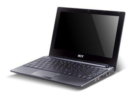 Motherboard Tarjeta Madre Acer Aspire One D266-13686