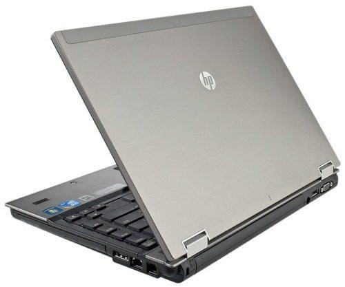 Motherboard Tarjeta Madre Laptop Hp 8440p C/procesador I5