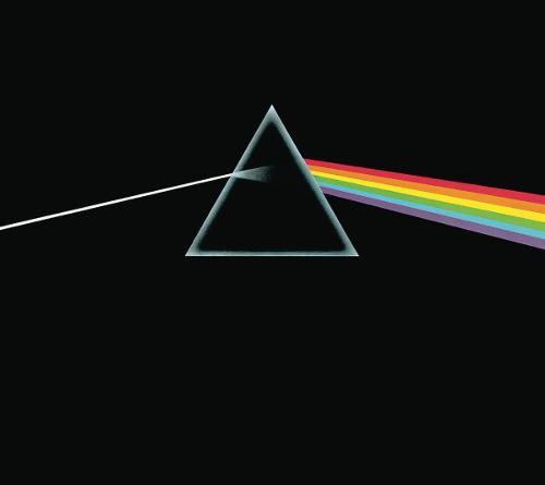 Pink Floyd - Dark Side Of The Moon Cd Nuevo Envio Incluido