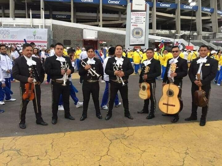 SERVICIO DE MARIACHIS EN LA CIUDAD DE MEXICO
