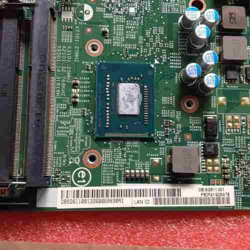 Tarjeta Madre Acer Z3-605 19.5 Aio Motherboard Intel Pentium