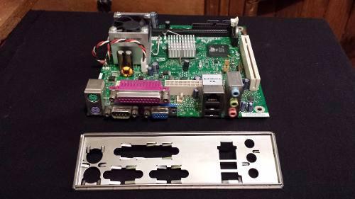 Tarjeta Madre Intel Modelo D201gly2a