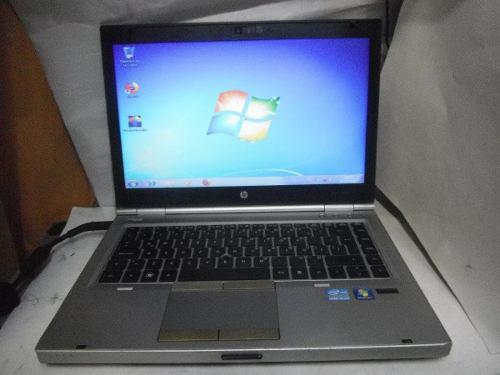 Tarjeta Madre Motherboard Hp Elitebook 8460p C/procesador I5