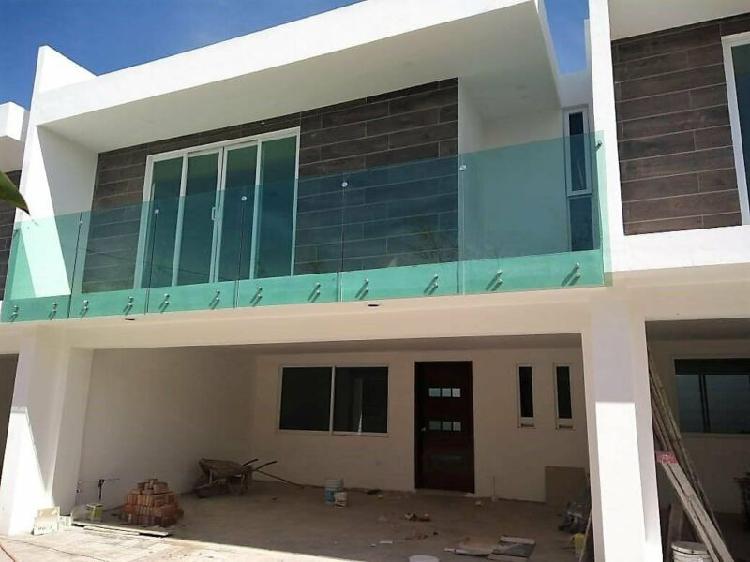 Ultima casa con 3 recamaras en San Andres Cholula, Puebla