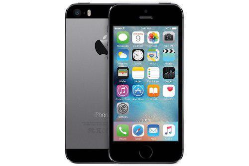 iPhone 5s 16 Gb Reacondicionado Más Un Regalo