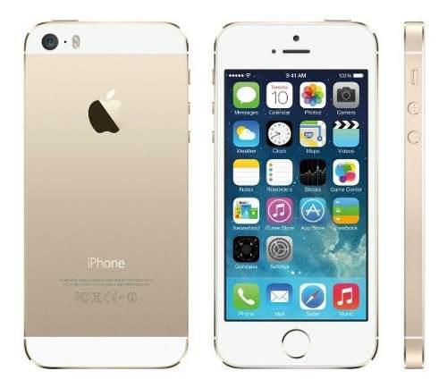 iPhone 5s 16gb 100% Desbloqueado, Excelente Oportunidad !!!