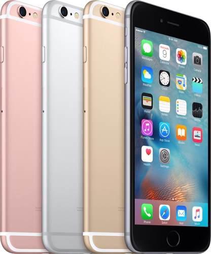iPhone 6s 16gb De Exhibicion Originales Envio Gratis
