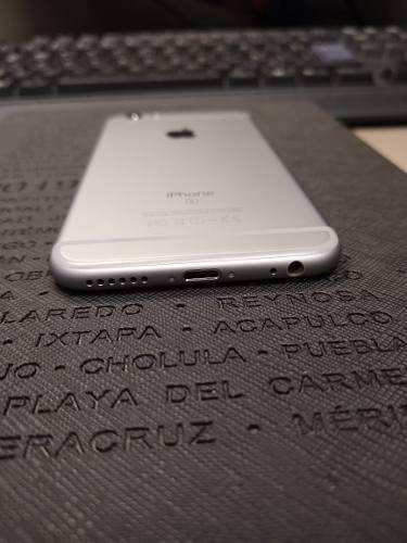 iPhone 6s 32 Gb Venta O Cambio