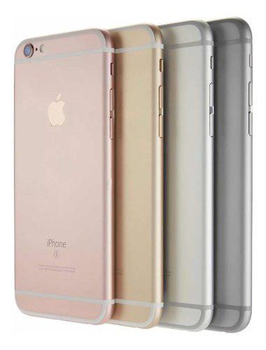 iPhone 6s 64 Gb Nuevo Desbloqueado + Meses Sin Intereses