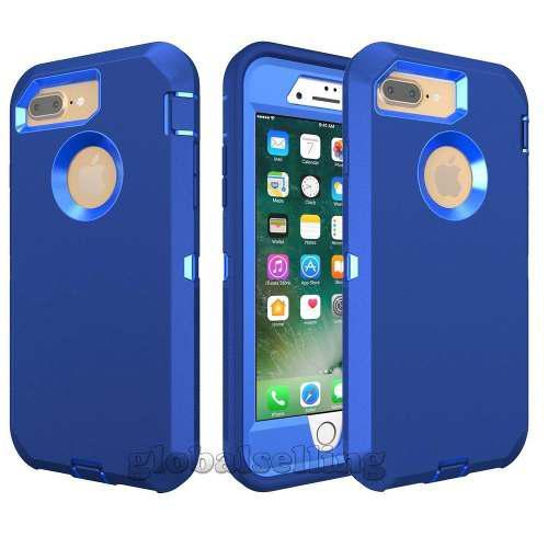 iPhone 6s - Blue - Para iPhone 6s 7 8 Iphone8 Plus A Pr-2745
