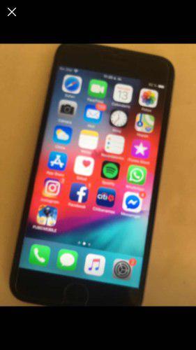 iPhone 6s De 64gb Le Dura Poco La Bateria