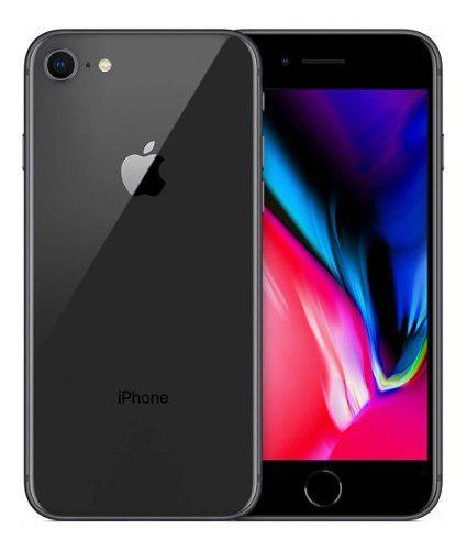 iPhone 8 64gb At&t Meses Sin Intereses !!! + Regalos
