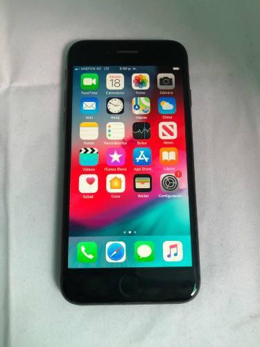 iPhone 8 De 64gb Negro At&t Sin Detalles Envío Gratis 338