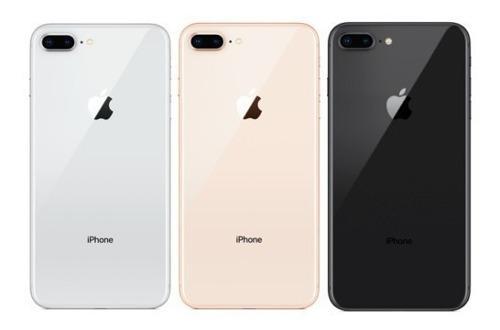 iPhone 8 Plus 64gb ! Liberados ! Garantia Envio Gratis !!