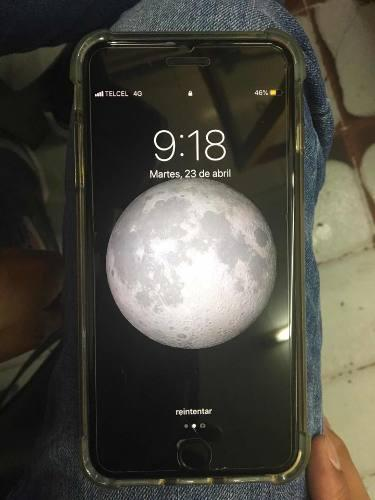 iPhone 8 Plus Liberado