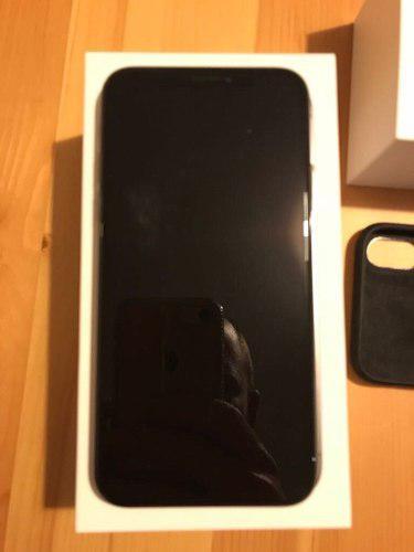 iPhone X Lte 64gb Caja Accesorios