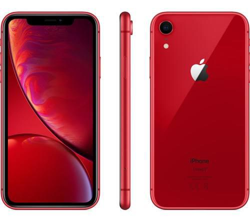 iPhone Xr Completamente Nuevo 64 Gb Pantalla Retina 4.5glte