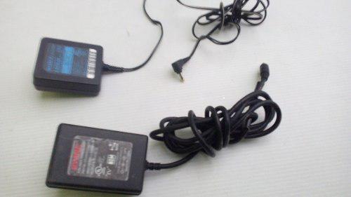 2 Cargadores Para Psp Fat O Slim, Marca Sony Y 2 Wire. Orig.