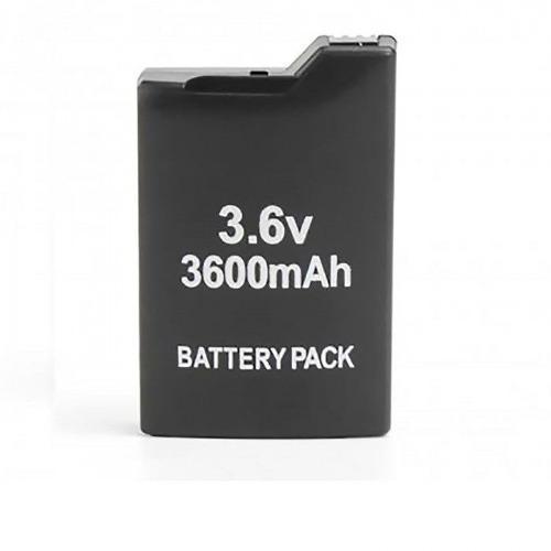 2 Pilas Bateria 3600mah Psp 2000 Envió Gratis