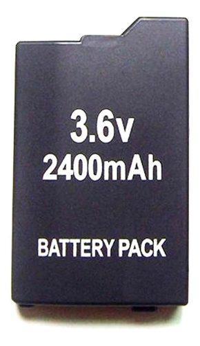 Bateria Pila Recargable Psp 2000 Y 3000 Slim Kmd