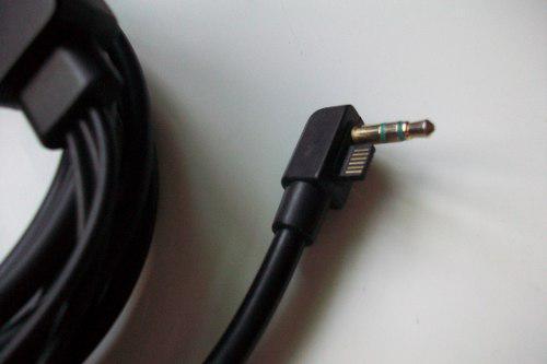 Cable De Video Para Psp Slim