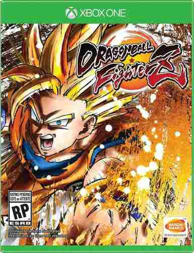 Dragon Ball Fighter Z Xbox One Nuevo (en D3 Gamers)