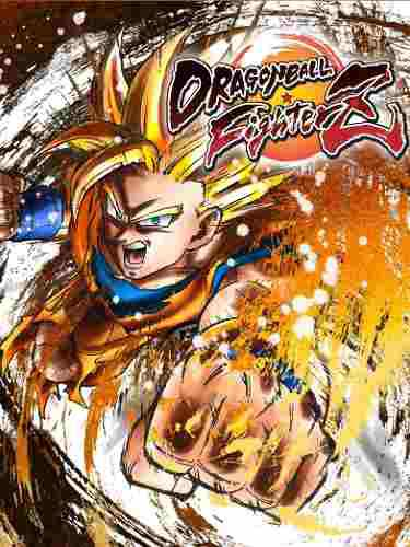 Dragon Ball Fighter Z Xbox One - Z Fighter Xbox One