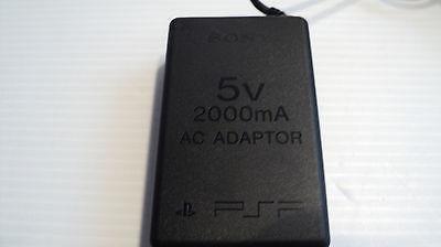 Eliminador Sony Psp Original Ac Power