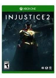 Envio Express! Injustice 2 Para Xbox One En Game Star