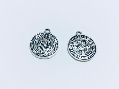 Medalla De San Benito Mayoreo Con Envio