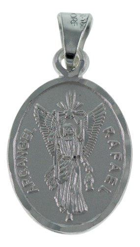Medalla De San Rafael Arcangel