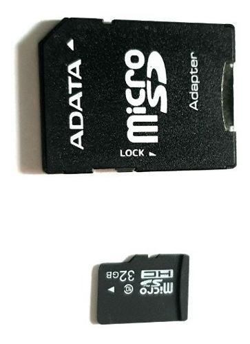 Memoria Micro Sd 32 Gb Llena De Juegos Para Psp Slim Y Fat