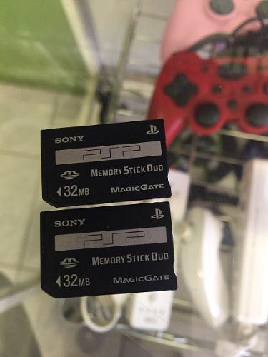 Memoria Para Psp Sony 32 Mb