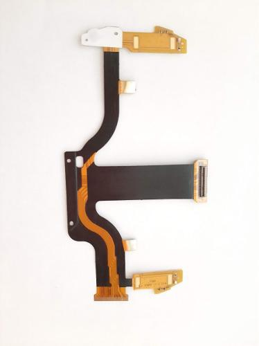 Nuevo! Flex Principal Cable Conector Para Pantalla De Psp Go