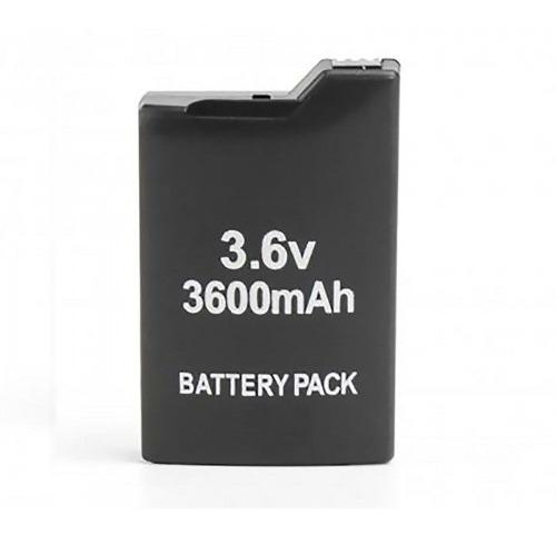 Pila Bateria 3600mah Psp 2000 Envió Gratis