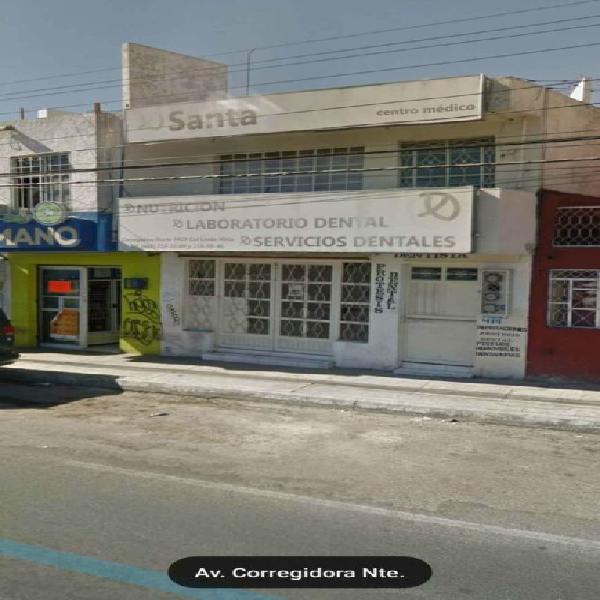 RENTA LOCAL COMERCIAL CENTRO QUERETARO