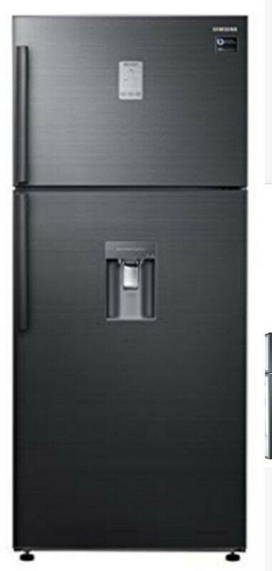 Refrigerador SAMSUNG 19' INVERTER RT53KBS/EM